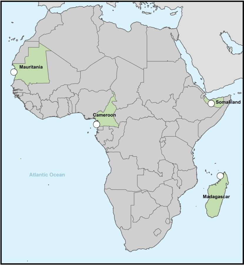 Sterling-Regional-Africa