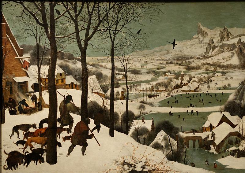 brueghel_lancien_les_chasseurs_dans_la_neige